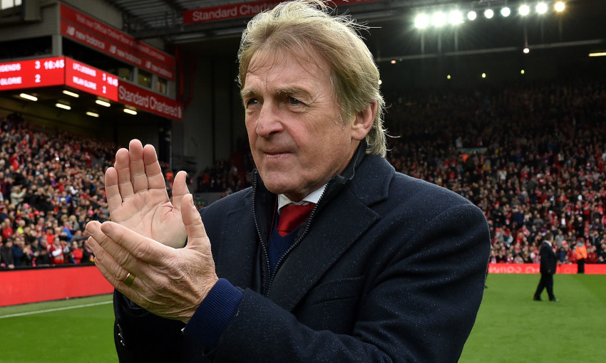 Liverpool Legend Dalglish Leaves Hospital After Contracting Coronavirus