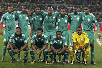 Ex-Super Eagles Star Handed Five-Year Ban For Match-Fixing