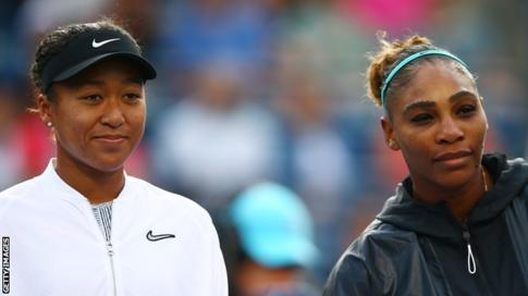 Osaka Replaces Serena As World's Highest-Paid Female Athlete