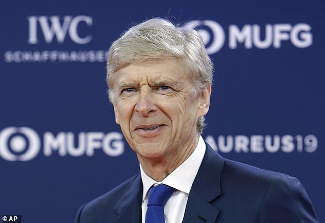 Wenger Calls For January Transfer Window To Be Scrapped