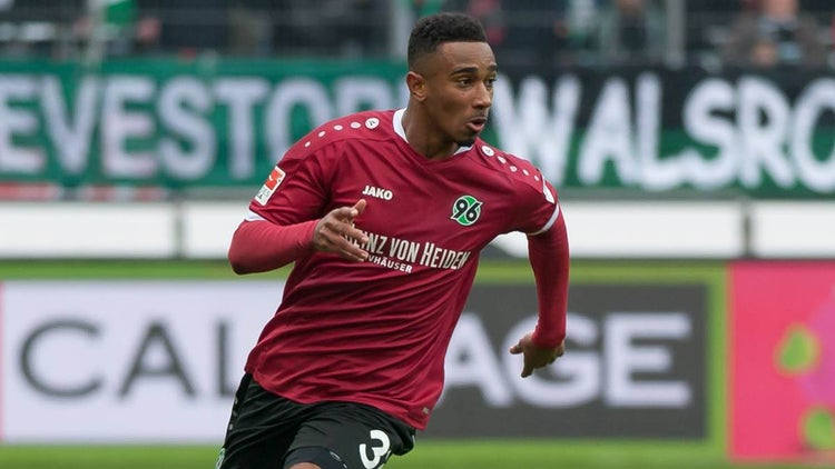 Nigerian Winger Bazee's Augsburg Coach To Miss Wolfsburg Clash Over Lockdown Violation