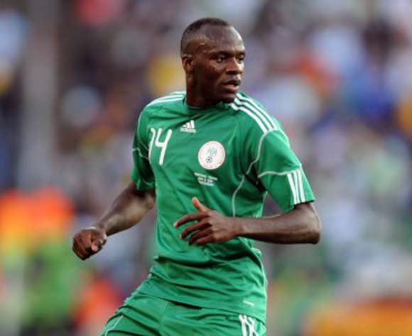NFF Celebrates Ex-Super Eagles Star Kaita At 34