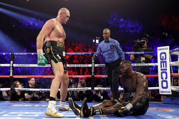 Fury Refuses To Pay Wilder To Step Aside, Confirms Next Three Fights