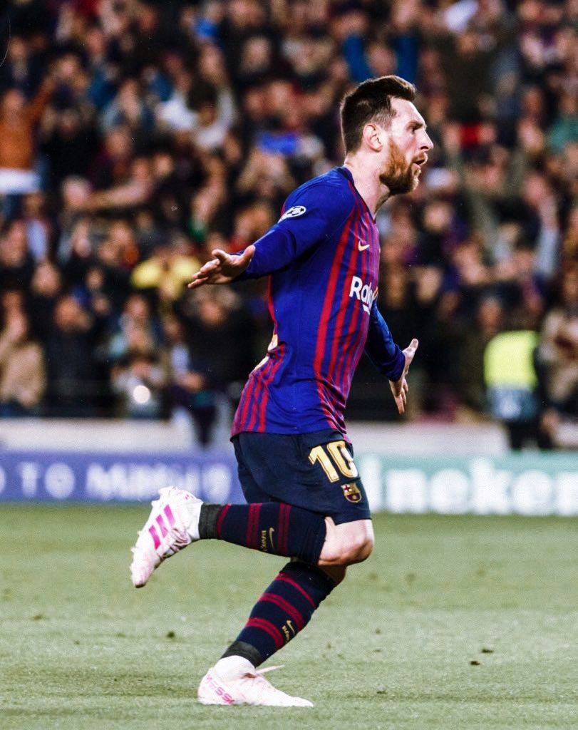Rivaldo: Messi Prevents Other Players From Shinning At Barcelona