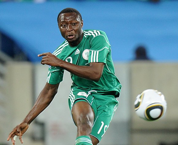 Obasi: I Was Dropped From 2014 World Cup Squad For Refusing To Give Bribe