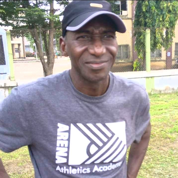 AFN Mourns Late Ex-Sprinter And Athletics Coach Adu Uruemu