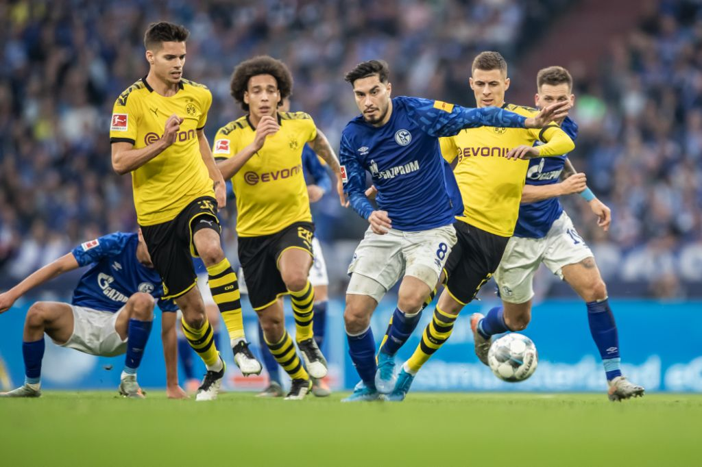 Revierderby – One Of The Fiercest Rivalries Sets Tone As Bundesliga Returns!