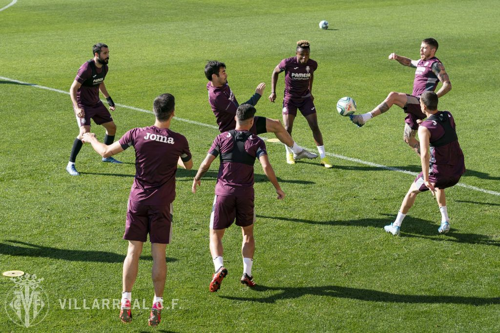 How LaLiga Clubs Returned To Training – Road To The New Normal