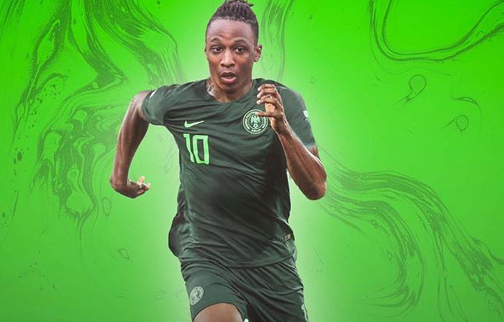 Taribo: Aribo Too Weak To Play For Super Eagles