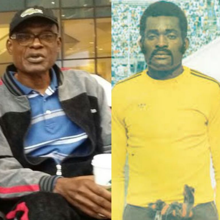 Odegbami: Celebrating Babuje – One Of The Greatest Goalkeepers In African Football History!