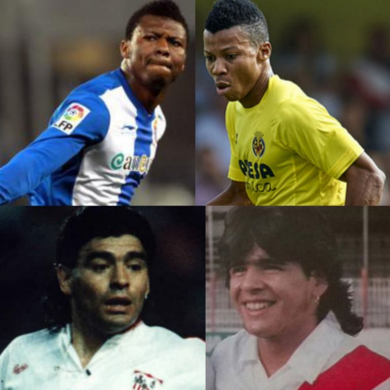 10 Examples Of Brothers Who Starred For Laliga Clubs