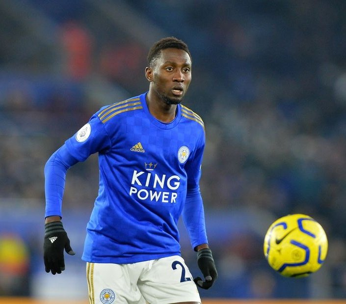 Manchester United Scouts Want Solskjaer To Sign Ndidi