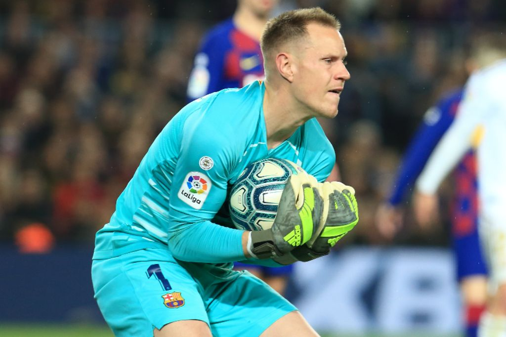 5 Things You Perhaps Didn't Know About Marc-André ter Stegen