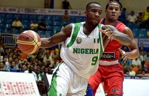 D'Tigers Star Anuna Distributes Coronavirus Relief Materials