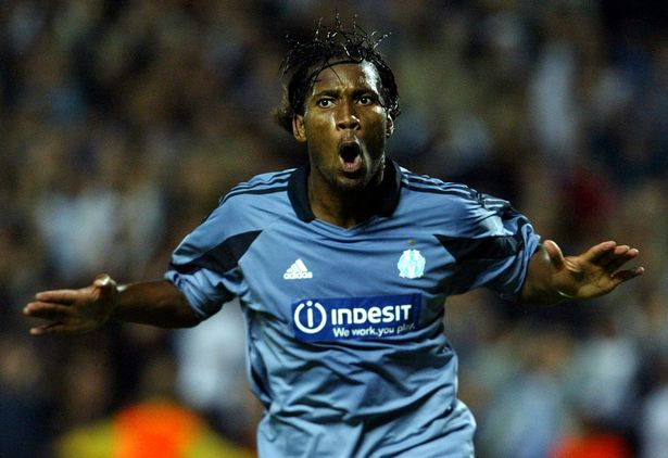 Drogba Voted Ligue 1's Top Striker Of The Last 20 Years