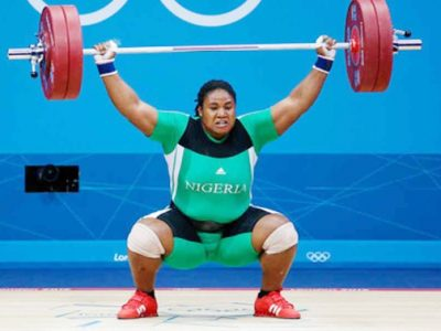 nigieria-weightlifting-federation-nwf-international-weightlifting-federation-iwf-maryam-usman