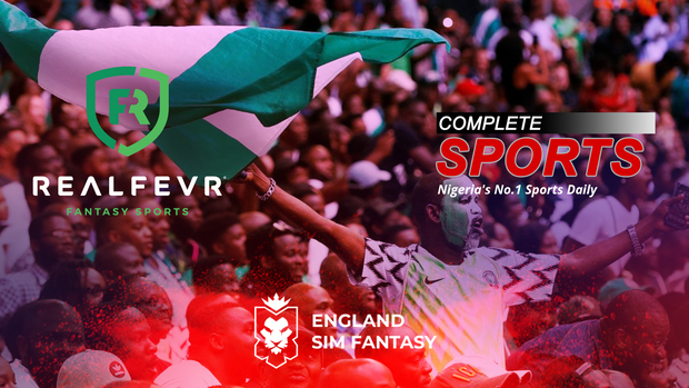 Complete Sports Nigeria Is RealFevr's Newest Media Partner