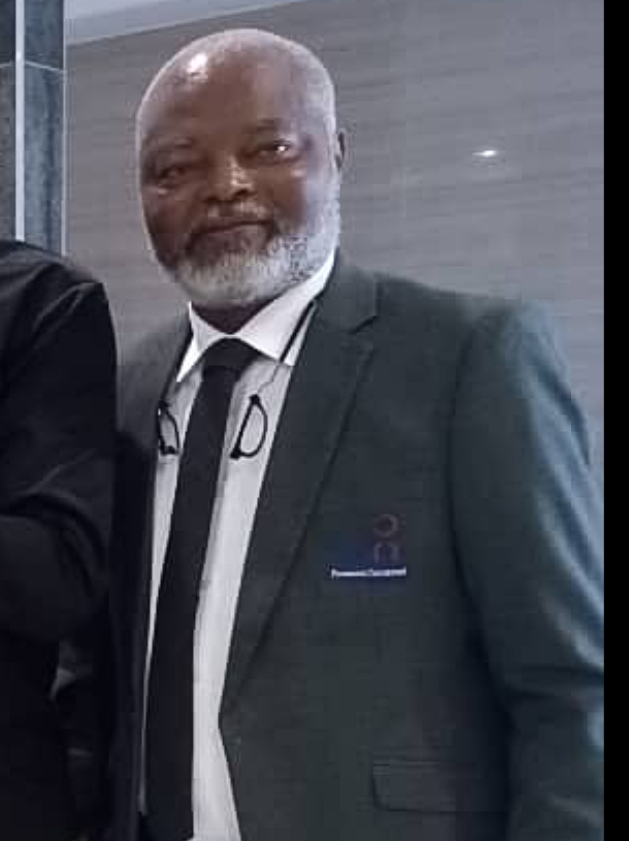 Ubah Pens Emotional Tribute To Late  NFF Board Member Offor-Okenwa