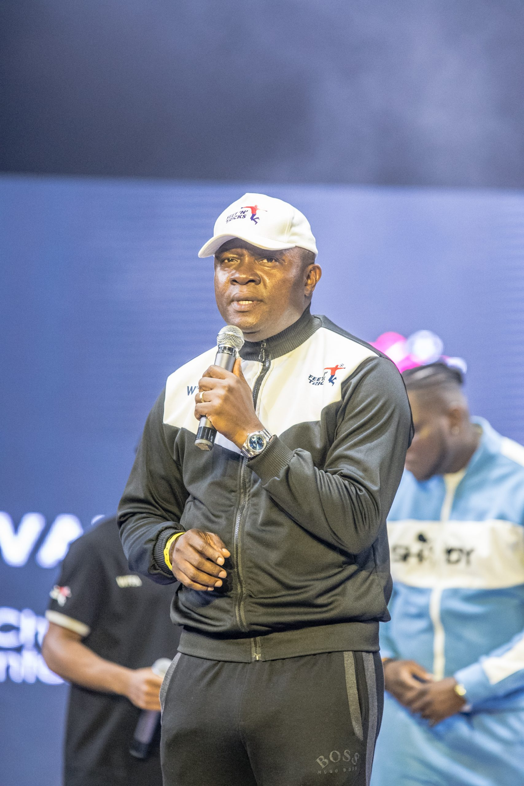 Feet 'N' Tricks Unveils Freestyle Football Unlocked Africa 2020 Championships
