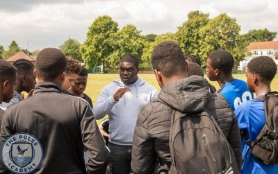 Pulse Academy Mini-Camp Set To Unearth Talents In Lagos