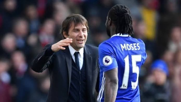 Moses: Conte Most Important Manager Of My Career
