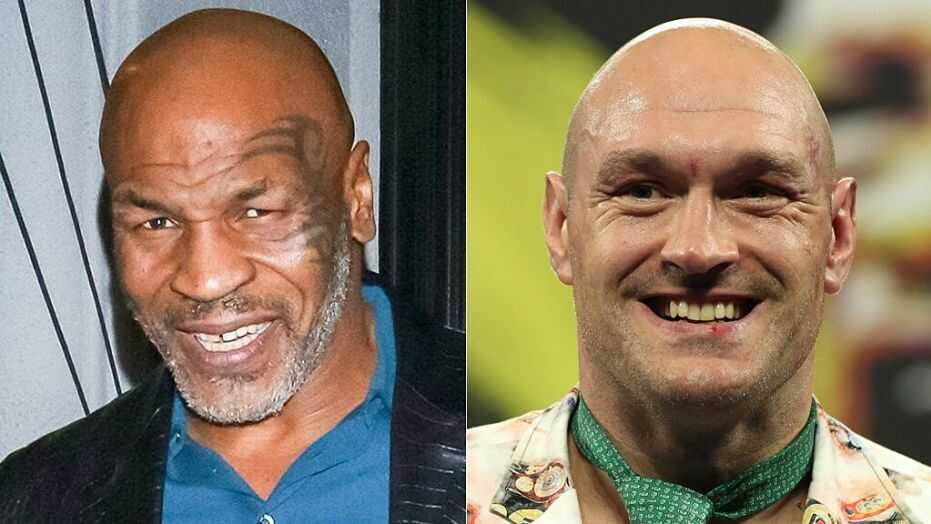 Mike Tyson offered $1m for boxing comeback