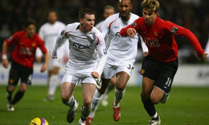Rooney: How Bolton Wanderers Ended Pique's Man United Career
