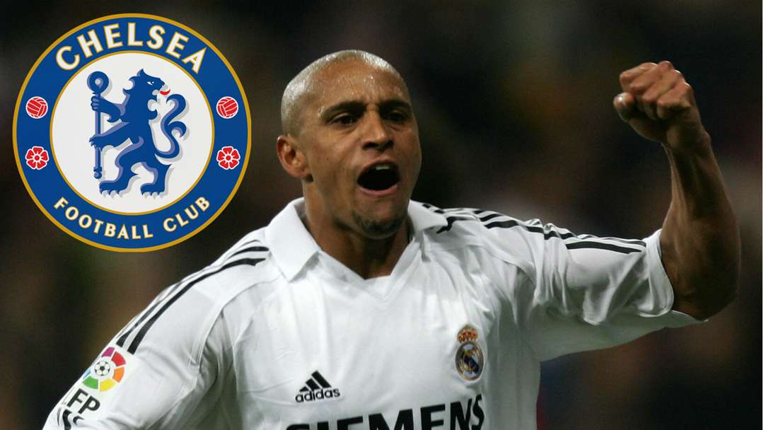 Roberto Carlos: Why My Transfer To Chelsea Collapsed