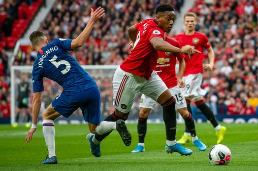 FA Cup Semi-Final Draw: Man United To Face Chelsea, Arsenal Get Man City Or Newcastle
