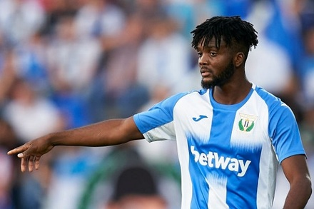 Eagles Euro Roundup: Awaziem In Action, Omeruo Benched As Leganes Lose; Aina Suffer Defeat With Torino