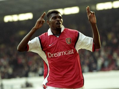 Top 10 Nigerian Footballers In Premier League History