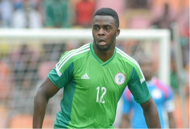 Hope Akpan: Nothing Compares To Playing For Nigeria