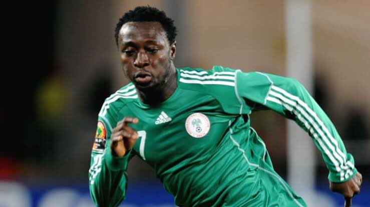 NFF Send Birthday Wishes To Ex-Eagles Obasi, Falcons Keeper Jonathan