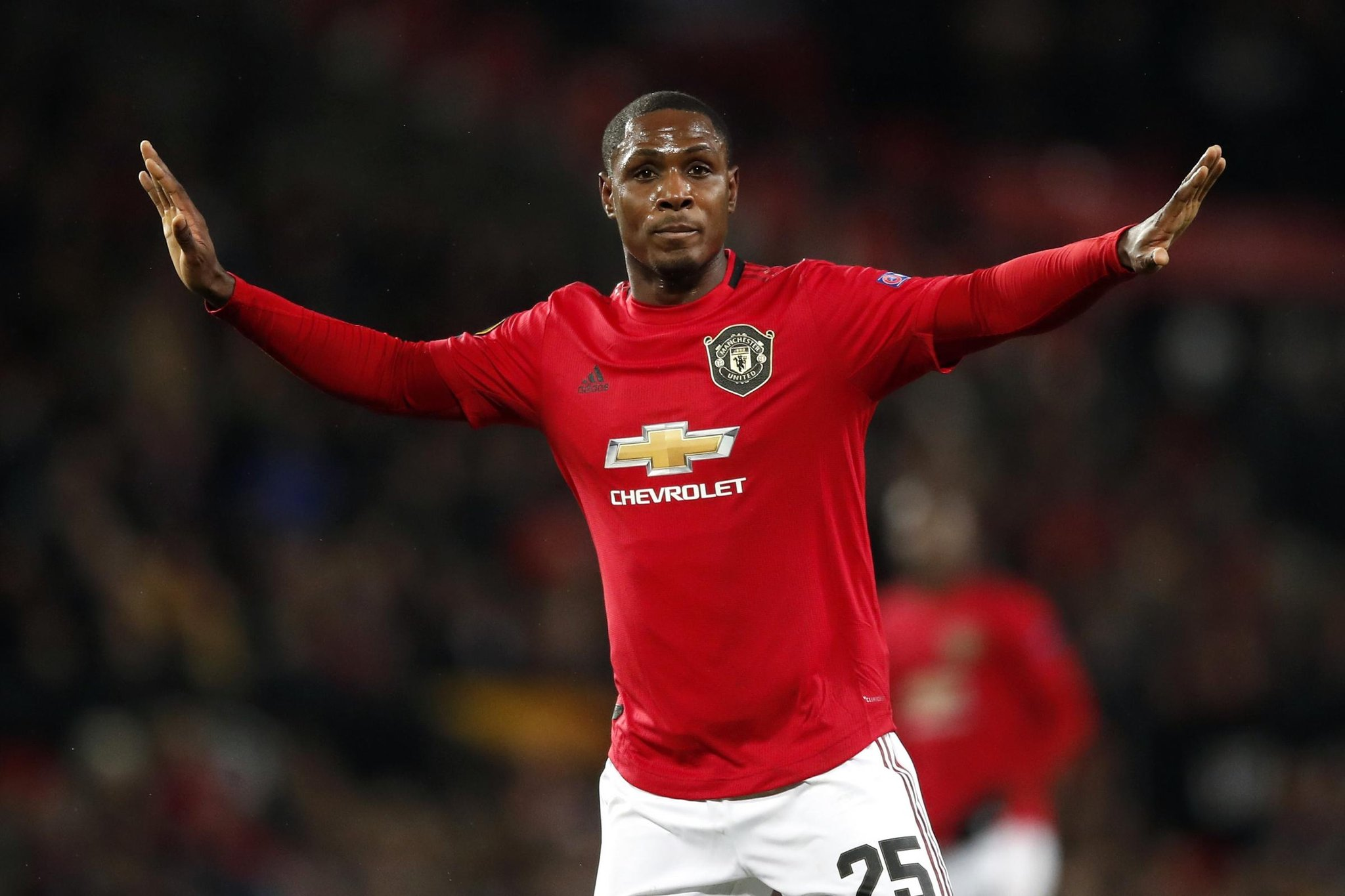 Man United To Pay Shenhua £10.5m For Ighalo Loan Extension