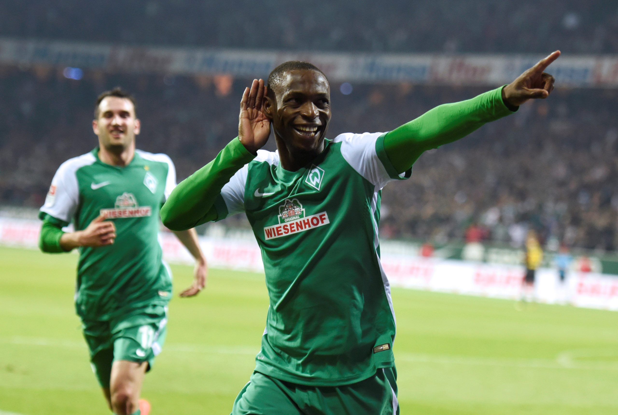 Bundesliga: Union Berlin's Ujah Ready  For Special Clash Vs Cologne
