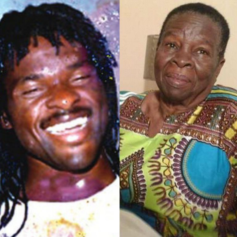 Family Mourns Okwaraji's Mother: 'It's Difficult Moment For Us Now'  –Brother