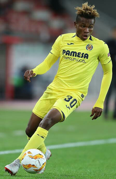 Eagles Roundup: Chukwueze Stars In Villarreal's Home Win; Azeez Benched, Troost-Ekong Features For Udinese