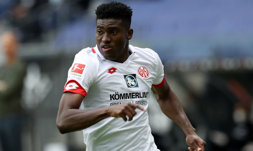 Awoniyi: Mouscron Will Always Have A Special Place In My Heart