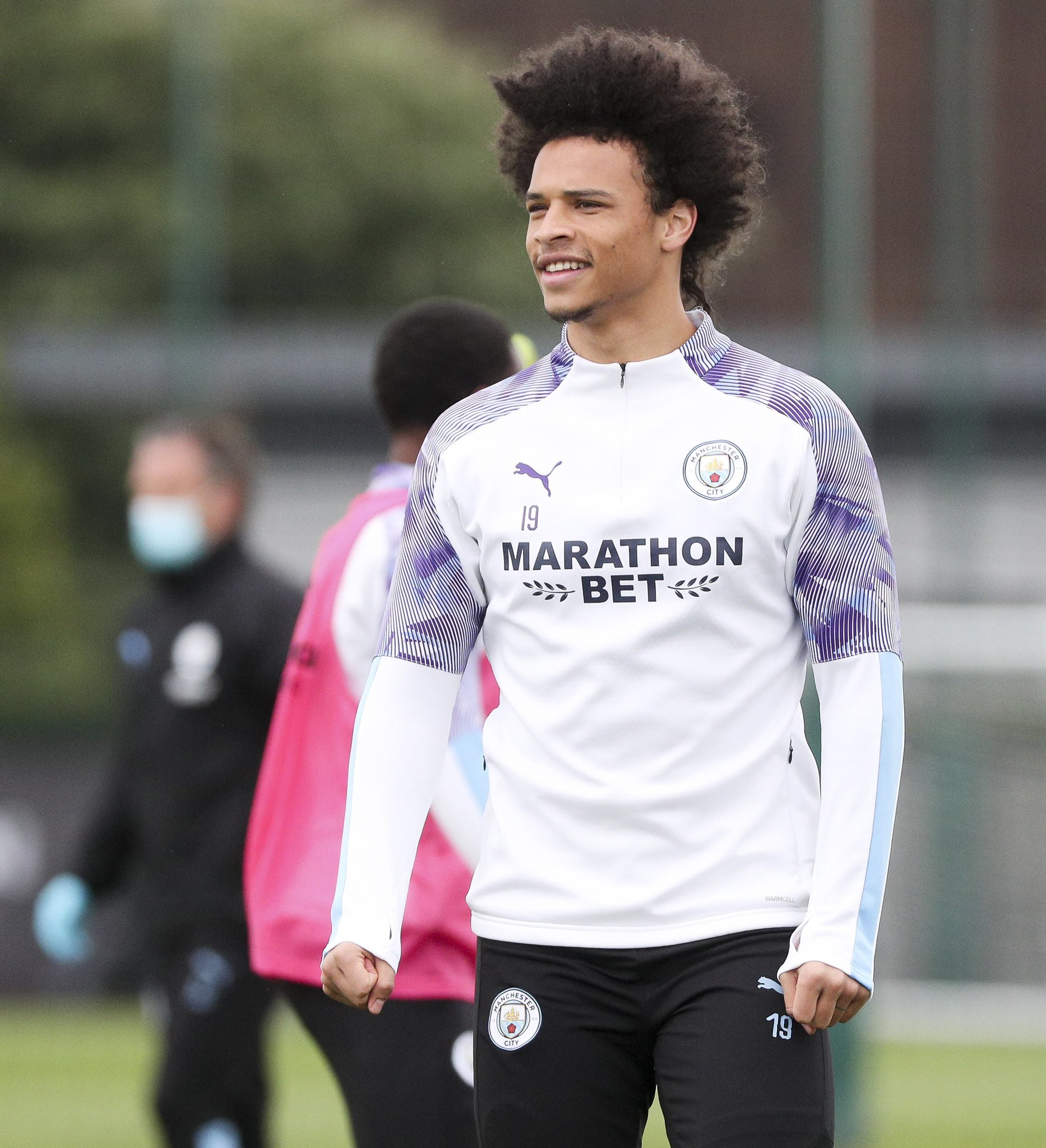 Leroy Sane: Man City winger wants to leave, says Pep Guardiola