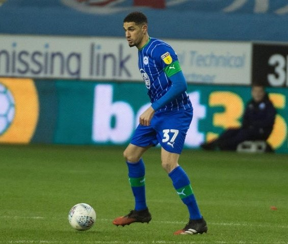 Championship: Balogun Benched In Wigan's Home Win;  Eze  Shines Despite QPR Loss To Charlton