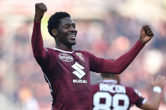 Torino Ready To Listen To Offers For Aina