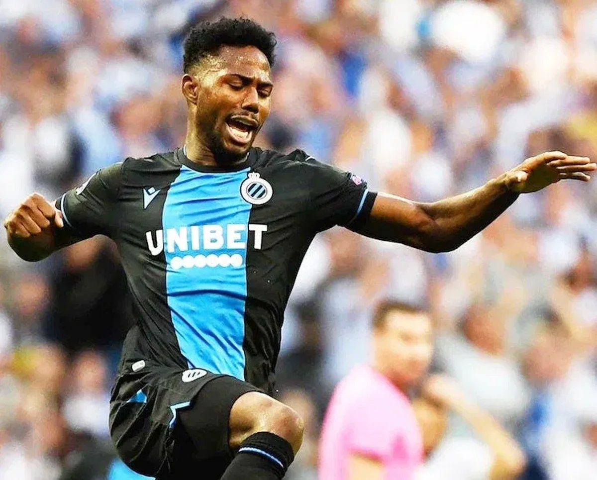 Sheffield United Step Up Bid To Sign Dennis From Club Brugge
