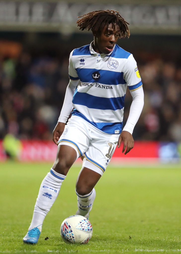 Eze Creates Championship Record In QPR's Defeat Vs Barnsley