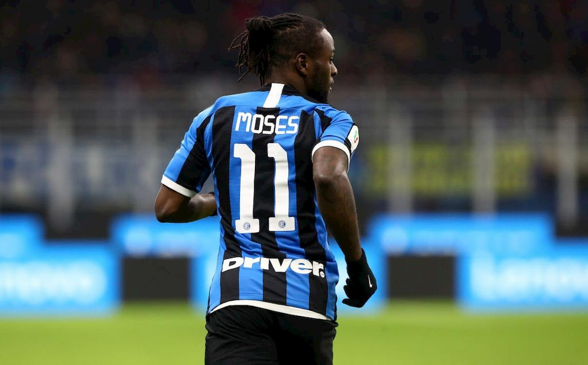 Inter Milan Face Losing Moses For Europa League Campaign