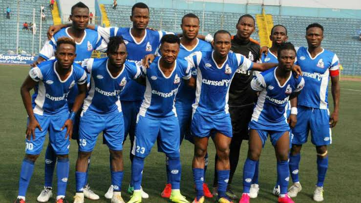 Transfer Ban: Rivers United To Engage FIFA For Amicable Resolution