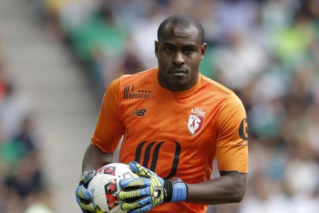 Enyeama Joins French Lower League Club Iris
