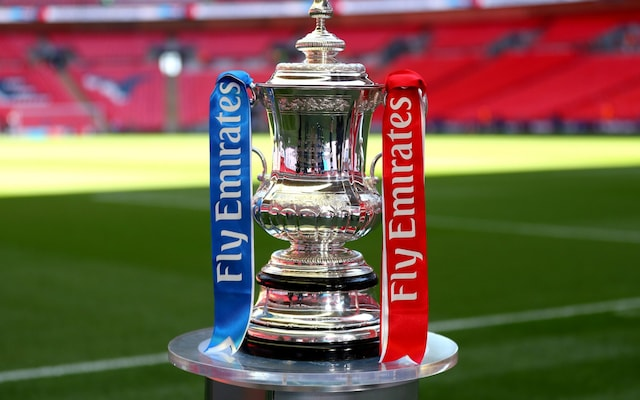 English FA Cup Replays To Be Scrapped Completely Next Season