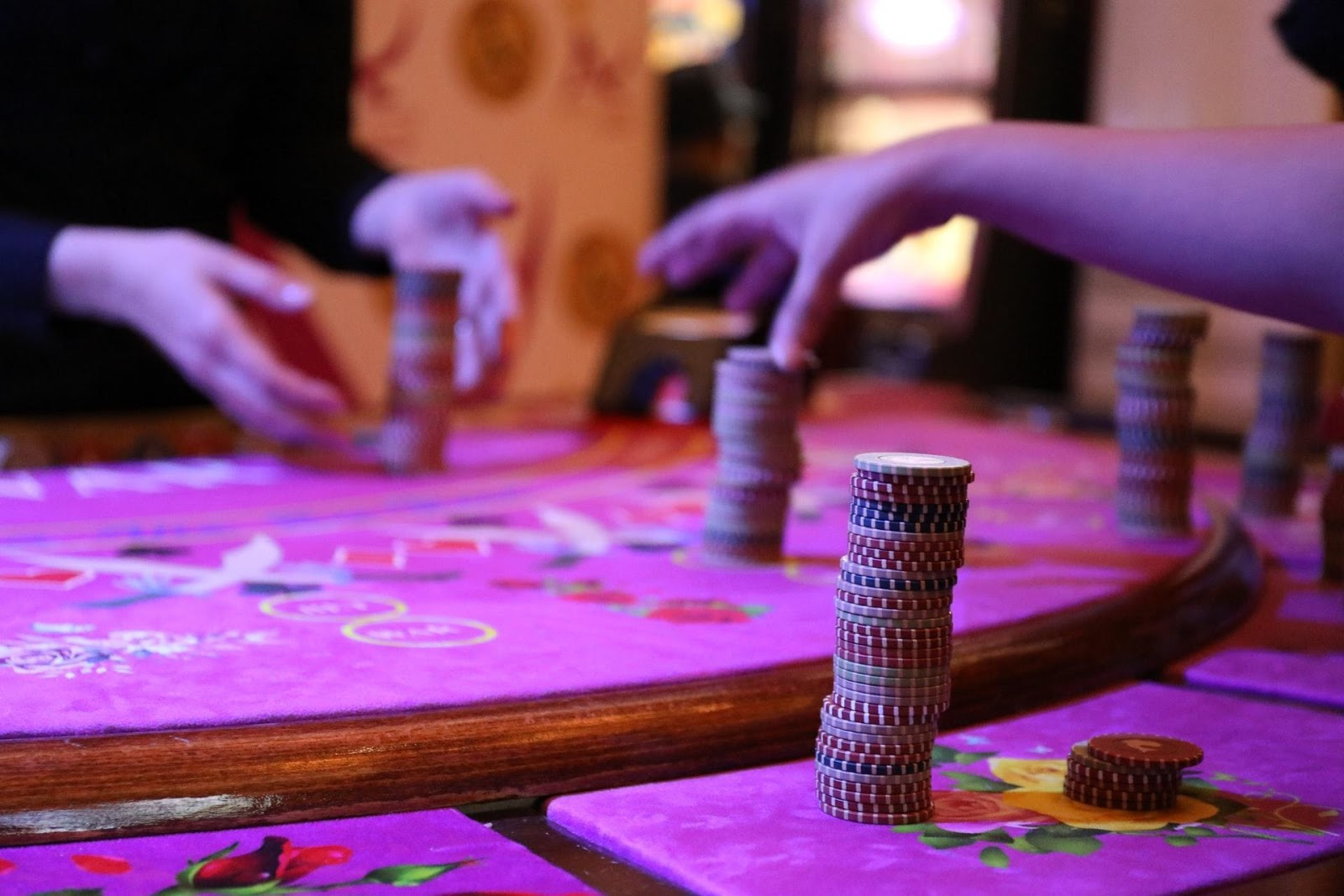 The Simplest Gambling Games For Beginners