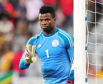 Agbim: Home-Based Goalkeepers Also Good For Super Eagles