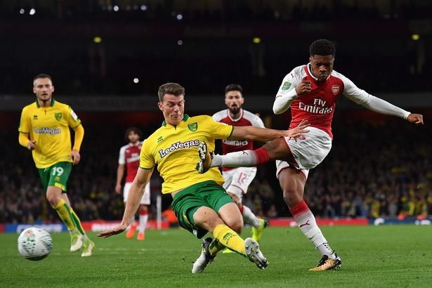 FIFA Fine Arsenal Over Akpom Transfer